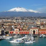 Urlaub in Catania – die schwarze Perle am Ätna