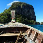 Meine Thailand Reise
