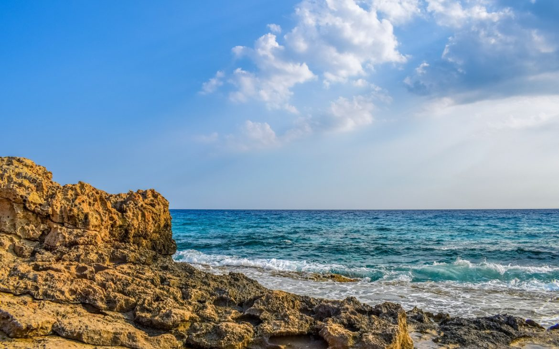 strand zypern