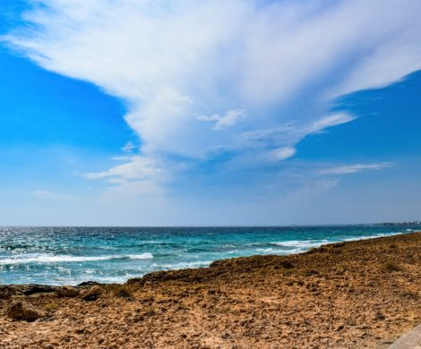 Die schönsten Strände Zyperns